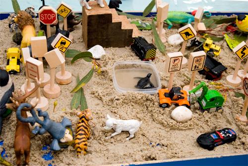 sand-tray example 1